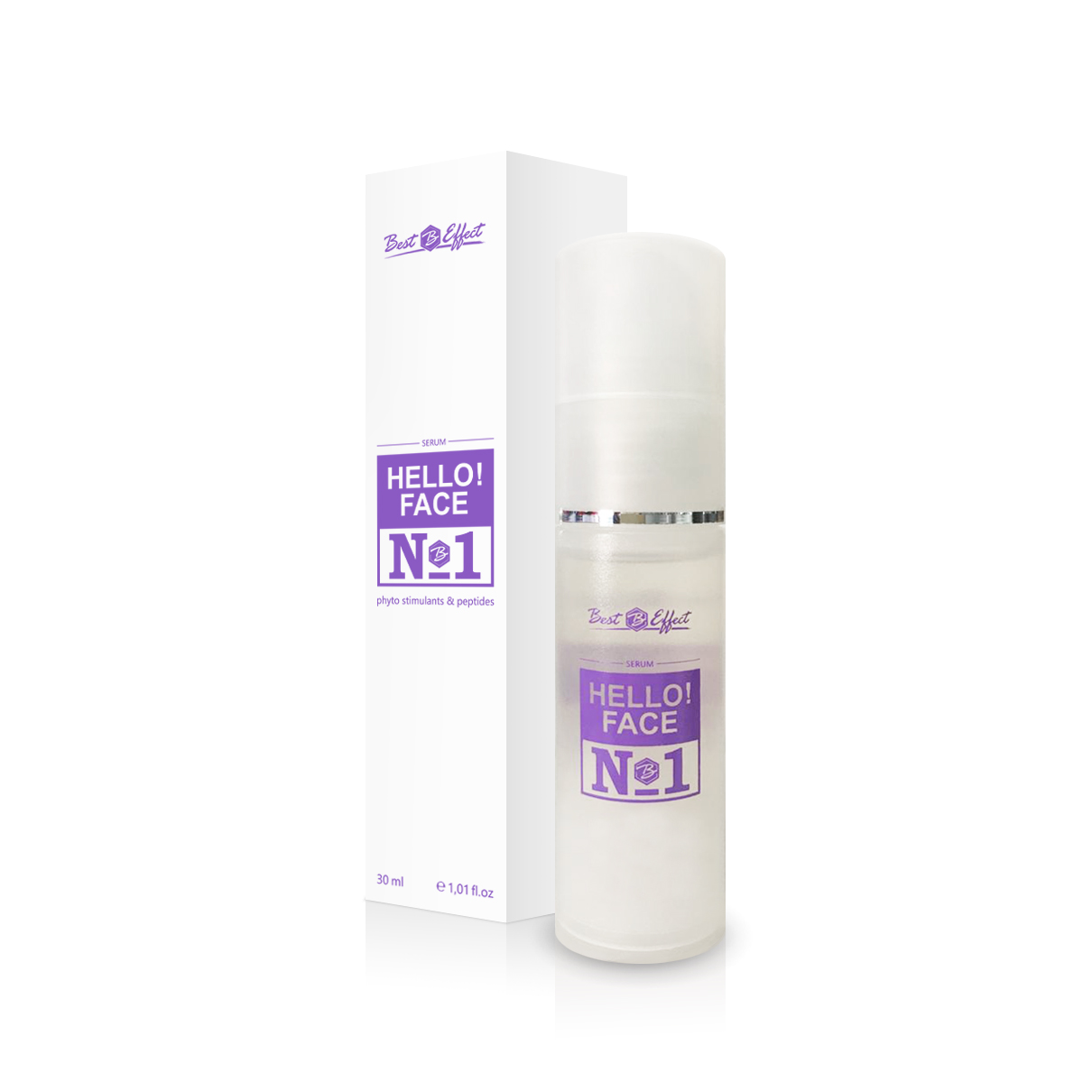 Hello!Face Serum N1